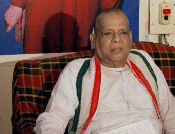 Today, Third Death Anniversary of J B Pattanaik